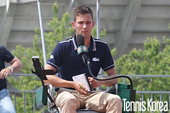 테니스코리아 - 뉴스